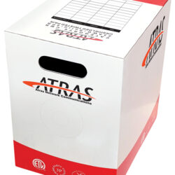 Atras Category Cable Box Reel